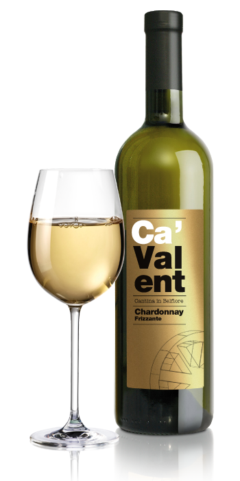 CAV-Chardonnay-Frizzante
